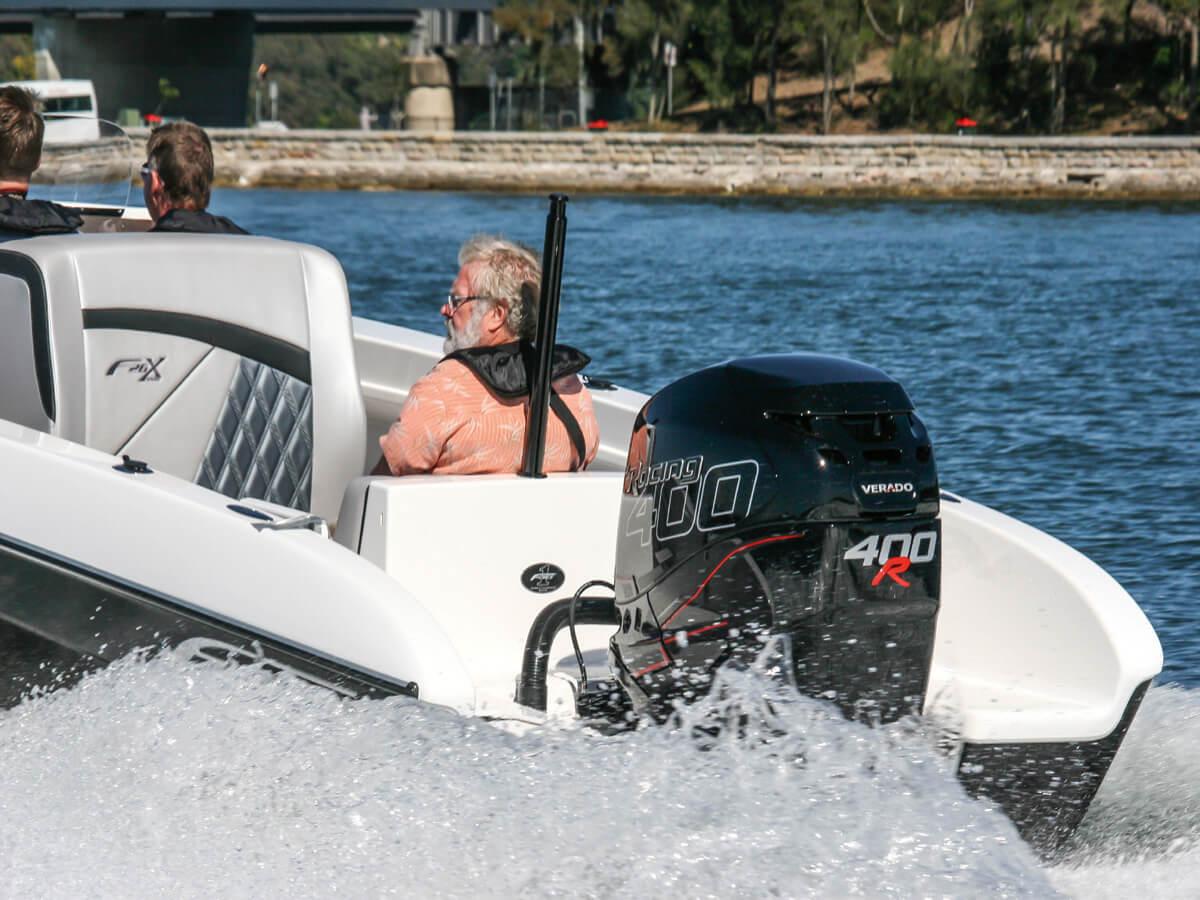 The Mercury will be rising this summer | Club Marine Australia