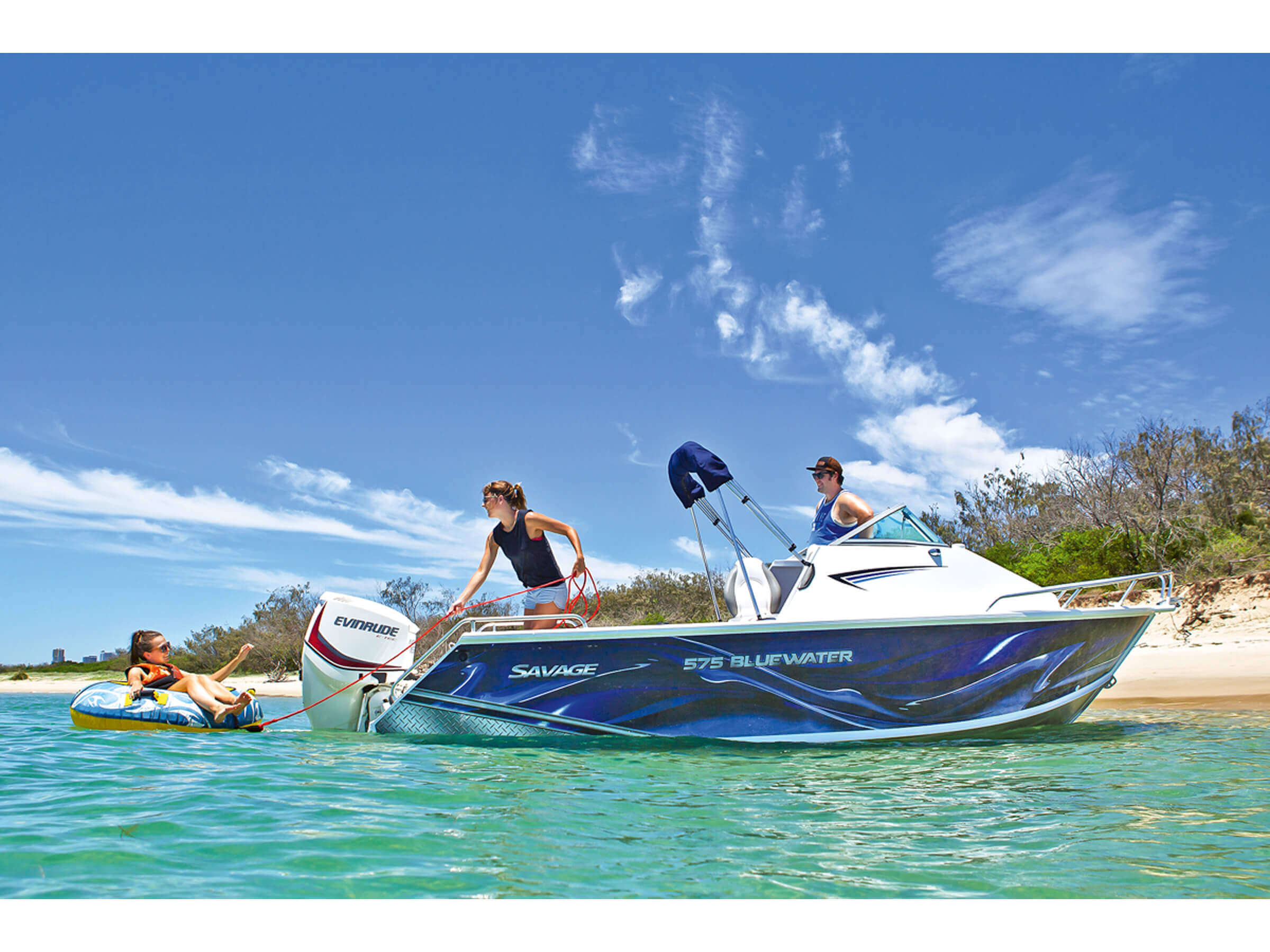 If your boat has been stored over the winter, you'll want to check a few  things before the new season's first outing …