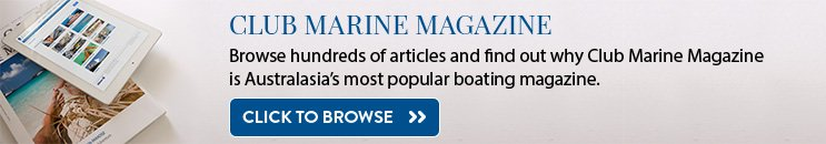 Club Marine Magazine Premium Digital Edition